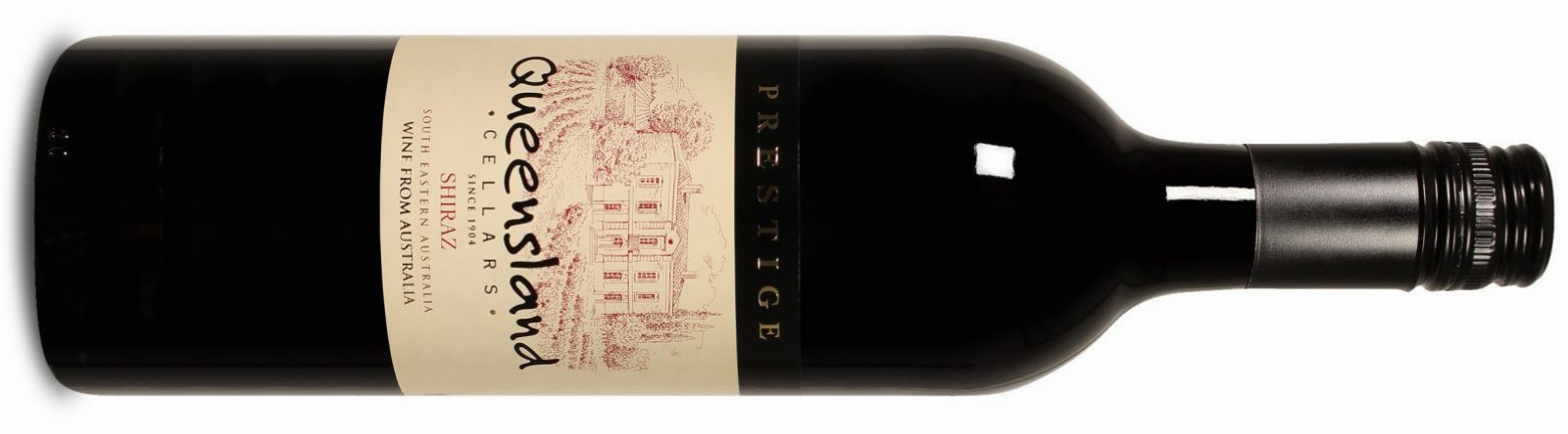 Queensland Cellars Prestige Shiraz 2013