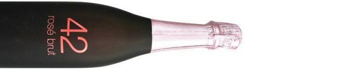 94Wines #42 Rosé Brut Classy