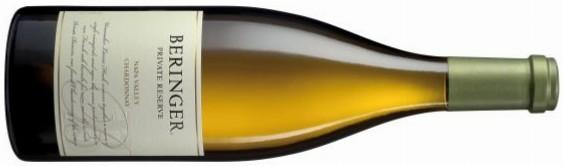 Beringer Private Reserve Chardonnay 2011