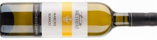 Tenute Messieri Marche Bianco IGT 2012