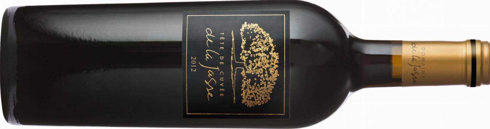 Domaine de la Jasse - Tête De Cuvée Black Label 2012