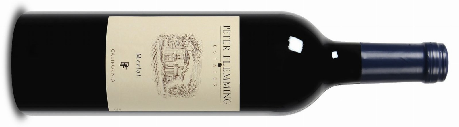Peter Flemming Estates Merlot 2012
