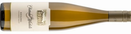 Chateau Ste Michelle Riesling Columbia Valley 2011