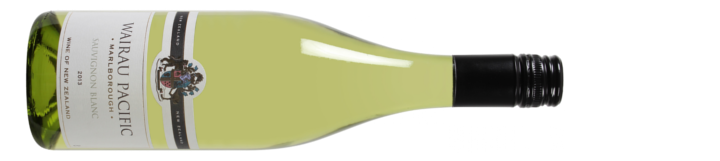 Wairau Pacific Sauvignon Blanc 2013