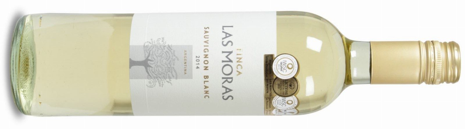 Las Moras Sauvignon Blanc 2014
