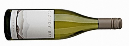 Cloudy Bay Sauvignon Blanc 2014
