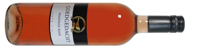 Goedgedacht Pinotage Rosé 2013