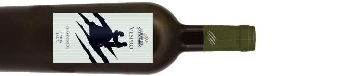 Vespro Chardonnay Sicilia 2008