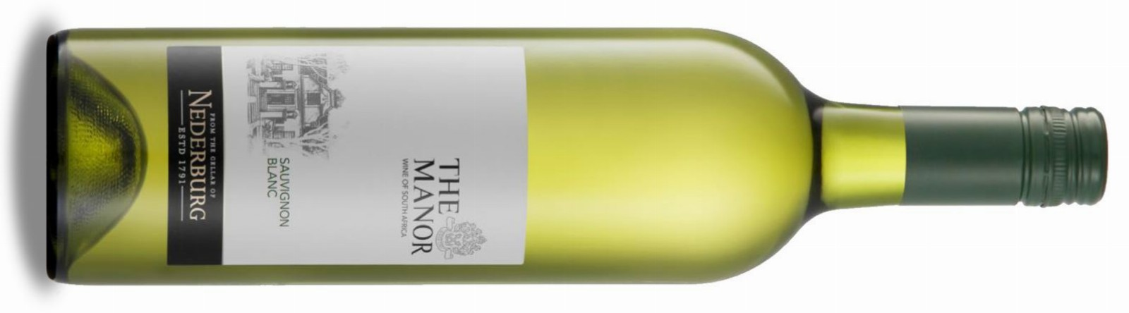 Nederburg The Manor Sauvignon Blanc 2012