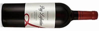 Puy Lafontine Prestige Cabernet Sauvignon - Merlot