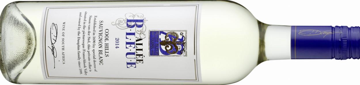 Allée Bleue Cool Hills Sauvignon Blanc 2014