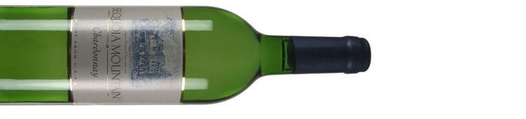 Sequoia Mountain Chardonnay 2013