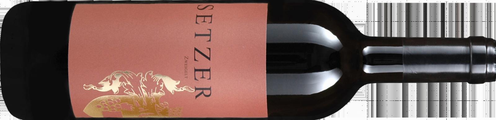Weingut Setzer Zweigelt 2013