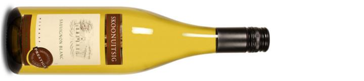 Skoonuitsig Prestige Sauvignon Blanc 2013