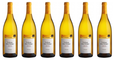 Vinas del Vero Chardonnay 2013