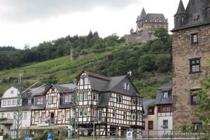 Baccharach am Mittelrhein