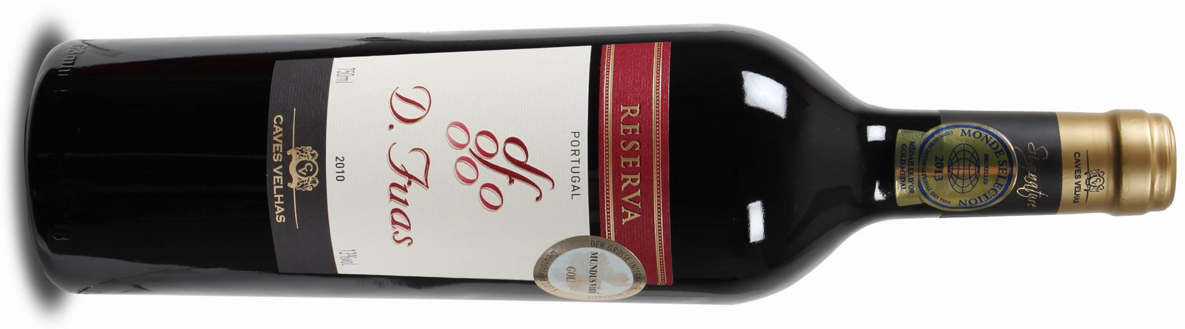 D. Fuas Vinho Regional