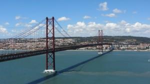 Weinregion Estremadura nördlich von Lissabon