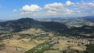 Weine aus Emilia-Romagna