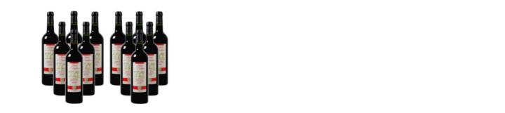 Baron d'Emblème Merlot 2013 - Pays d'Oc