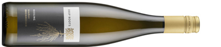 Deep Roots Riesling 2014