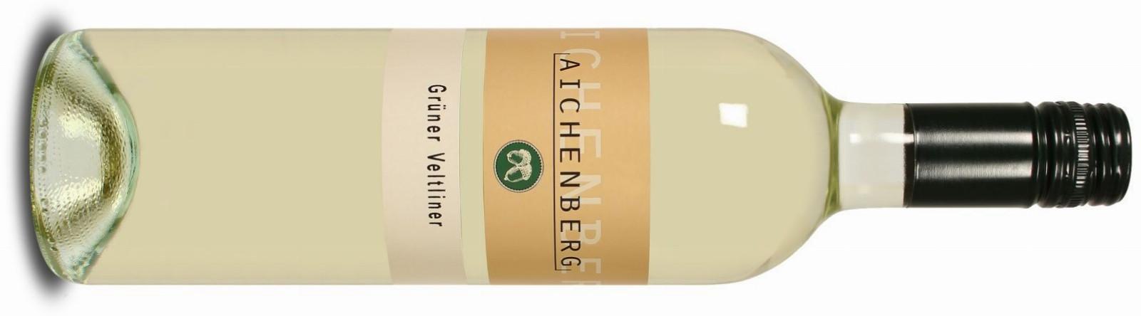 Aichenberg Grüner Veltliner Classic 2013