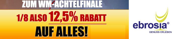 Ebrosia Achtel Finale