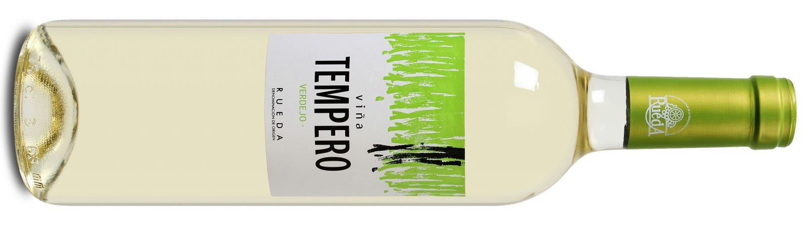 Bodegas de Alberto Tempero Verdejo 2013