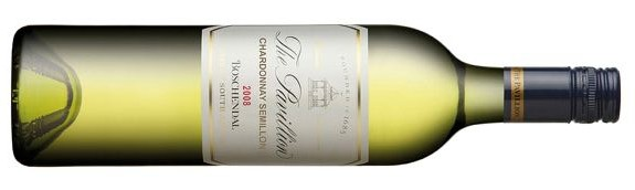 Boschendal The Pavillion Chardonnay Semillon 2013