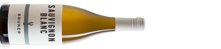 Bruker Sauvignon Blanc 2013