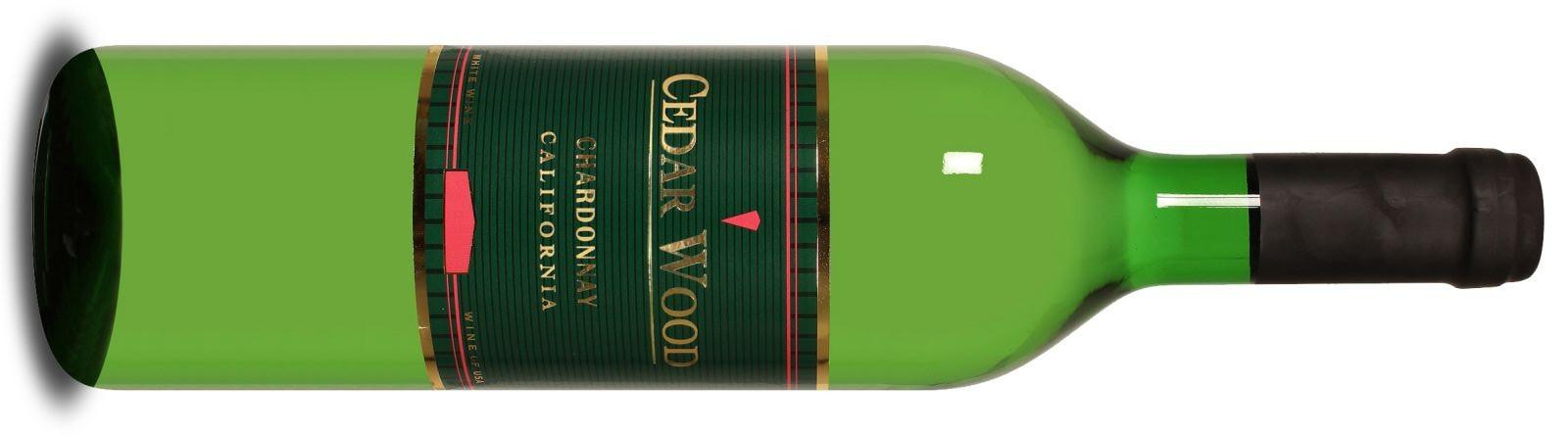 Cedar Wood Chardonnay 2013