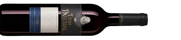 Don Pascual 2011 Rioja
