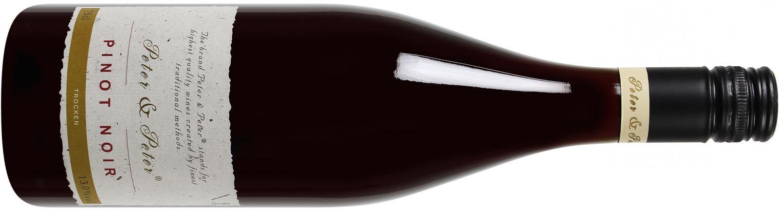 Peter & Peter Pinot Noir 2012