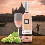 Pinot Grigio Rose Casa Defra Venetien