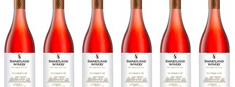 Swartland Winery Winemaker's Collection Pinotage Rosé