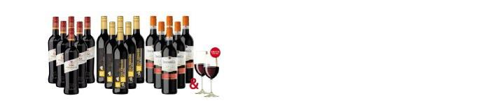 Weinpaket Langguth Erben