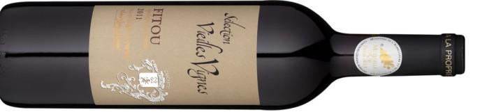 Fitou Sélection Vieilles Vignes 2011