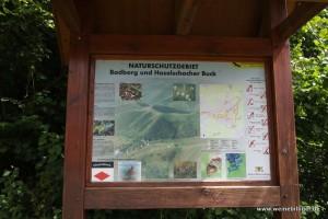 Beliebte Wanderwege durch den Kaiserstuhl