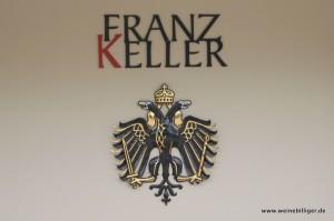 Wappen Weingut Franz Keller