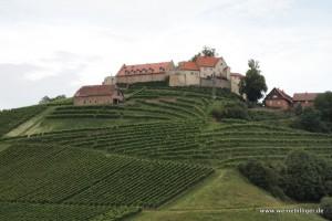 Weingut Schloss Staufenberg vom Markgraf von Baden