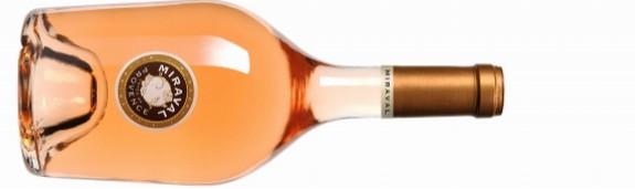 Miraval Rosé Côtes De Provence 2014