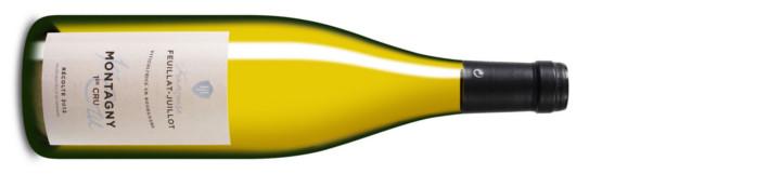 Feuillat-Juillot Montagny 1er Cru Blanc 2012
