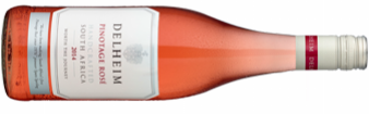 Delheim Pinotage Rosé 2014