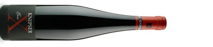 Knipser Cuvée X trocken 2009
