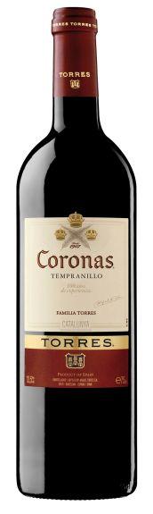 Miguel Torres Coronas Tempranillo 2011
