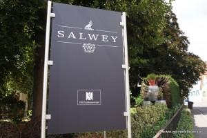 Weingut Salwey in Oberrotweil