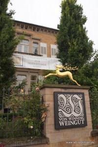 Weingut Winning in Deidesheim