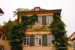 Weingut Reichsrath von Buhl