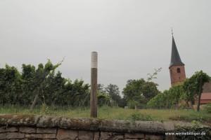 Weinlage Kirchenstück