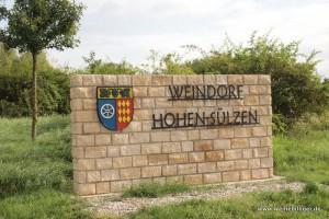 Weindorf Hohen-Sülzen